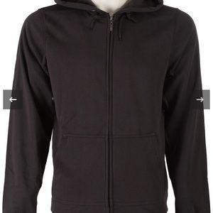 Altamont limmits zip fleece sweater size XL